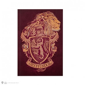 TACCUINO HARRY POTTER CASE ASSORTITE