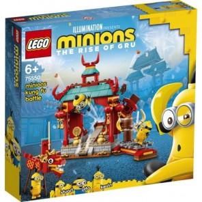 LEGO75550