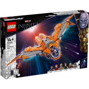 LEGO76193