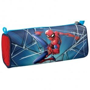 astuccio bustina spiderman