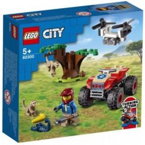 CITY ATV DI SOCCORSO ANIMALE