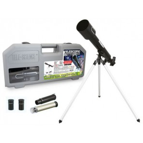 TELESCOPIO ASTRONOMICO 375 POWER