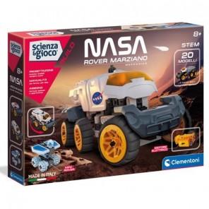 S&G MECHANICS MARS ROVER