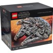 SW MILLENIUM FALCON ULTIMATE SERIES
