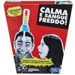 GIOCO CALMA E SANGUE FREDDO!