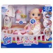 BAMBOLA BABY ALIVE REAL AS CAN BE