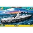 COBI SUBMARINE-USS WAHOO