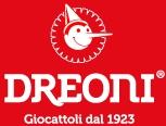 Dreoni - Giocattoli dal 1923